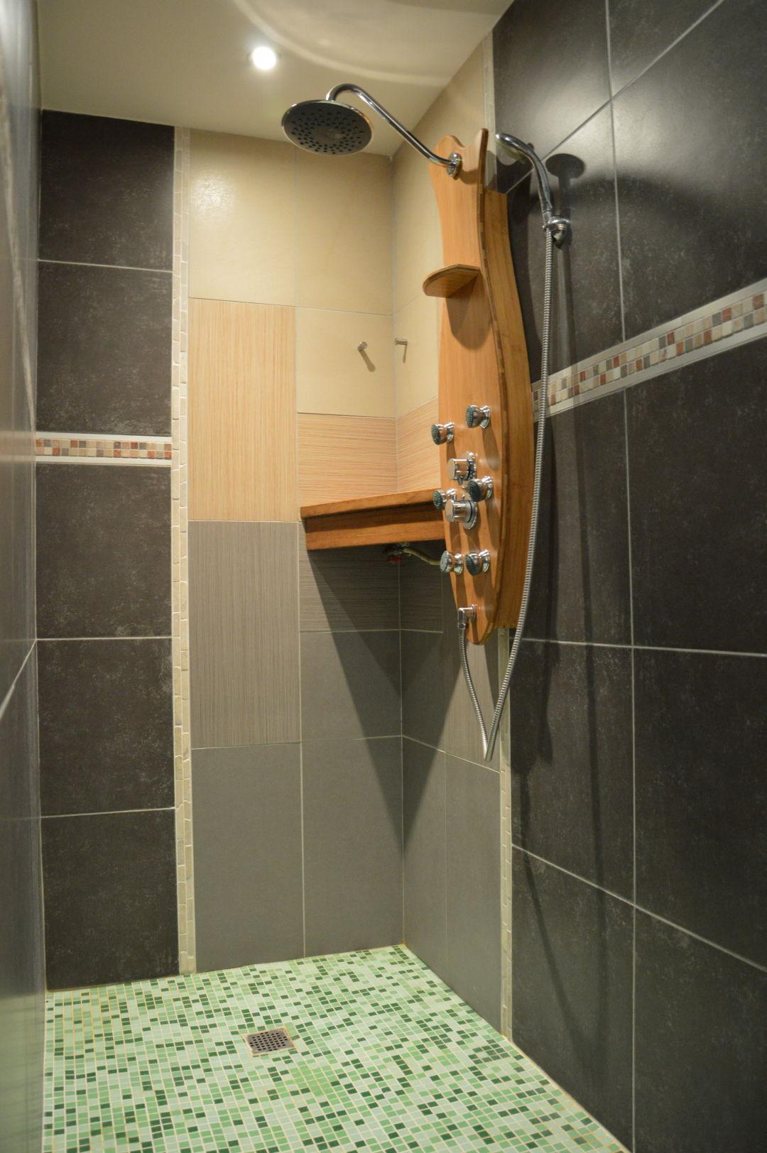 luzerne-salle-de-bain-douche-italienne – La Grange des Marettes
